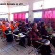 Himpunan Mahasiswa Perogram Studi (HMPS) Pendidikan Matematika Universitas Ahmad Dahlan adakan Studi Banding sekaligus tour Bandung-Jakarta yang diikuti oleh 80 mahasiswa dan 14 dosen prodi Pendidikan Matematika. Kegiatan ini berlangsung […]