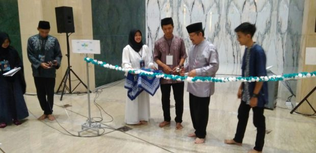Sabtu (30/9) Prodi Pendidikan Matematika mengawali rangkaian peringatan milad ke-38 dengan tabligh akbar di masjid kompleks Islamic Center Kampus 4 UAD. Suasana mendung tidak menghalangi ratusan mahasiswa, dosen program studi […]