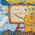 A. Latar belakang Program pengembangan pendidikan guru MIPA bertaraf internasional (PG MIPA BI) adalah program pendidikan guru yang dilaksanakan oleh Fakultas Keguruan dan Ilmu Pendidikan (FKIP) Universitas Ahmad Dahlan dengan […]